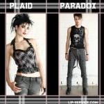 plaidparadox