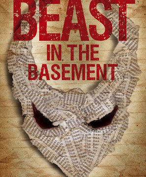 Beast in the Basement – Jason Arnopp